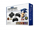 SEGA Console Megadrive Plus 81 Games and 2 Controllers £55.93 at Amazon