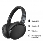 Sennheiser HD 4.40 BT Wireless Closed-Back Headset with Bluetooth £89.99 at Amazon