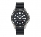 Casio Diver Style Backlight Black Resin Strap Watch £39.99 at Argos