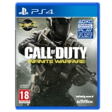 Call of Duty: Infinite Warfare PS4 £2.99 pre-owned at GAME
