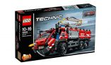 LEGO Technic – Airport Rescue Vehicle – 42068 £79.97 @ Asda George