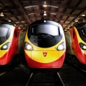 Virgin Trains Seat Sale from £5 at O2 Priority