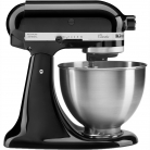 KitchenAid 5K45SSBOB Stand Mixer with 4.3 Litre Bowl £289 at AO