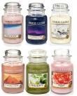 6 x Yankee Candle Selection Classic Signature Large Jars Box Gift Set £64.99 at Amazon
