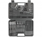 Guild 150 Piece Drill Bit Set £16.99 at Argos