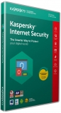 30% off Kaspersky Lab, from £9.99 at Amazon