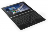 Lenovo Yoga Book 10.1″ 4GB 64GB Atom X5-Z8550 Win10 Pro Touch Laptop, Carbon Black £349.99 at Amazon