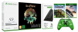 Xbox One S 1TB Sea of Thieves Console + Vertical Stand + Forza Horizon 3 + Minecraft Explorers Pack + Wireless Controller Minecraft Creeper £229.99 at Amazon 🔥 🔥 🔥