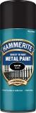 Hammerite 5084778 Metal Paint: Satin Black 400ml (Aerosol) £8.69 at Amazon