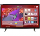Hitachi 43 Inch Freeview Play Smart LED TV £279.99 at Argos