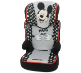 TT Disney Mickey Mouse Groups 2-3 Red Booster Car Seat £42.99 at Argos