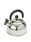 Vango 2L STAINLESS STEEL KETTLE WITH FOLDING HANDLE £11.99 at Very