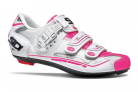 Sidi Genius 7 Road Shoe Womens White/Pink  £129.99 @ Rutland Cycling