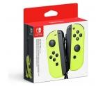 Nintendo Switch Joy-Con Controller Pair – Yellow £59.99 at Argos