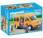 Playmobil 6866 City Life School Bus £12.49 at Argos