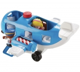 Fisher-Price Little People Travel Together Airplane £11.99 at Argos