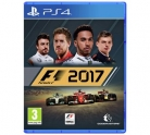 F1 2017 PS4 Game £16.99 at Argos
