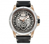 Police Men's Black Reaper Watch £41.99 at Argos