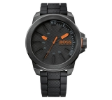 Hugo Boss Orange Men's 1513004 New York Watch £129.99 (inc 2 year guarantee) @ Argos
