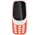 Nokia 3310 Mobile Phone PAYG £29 at O2