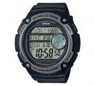 Casio Men's World Time Digital Watch £22.49 at Argos