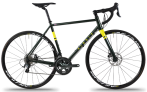 Ribble – Endurance 725 Disc – Green – Shimano Tiagra £999.00 @ Ribble Cycles
