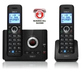 iDECT Vantage 9325 Call Blocker Telephone – Twin £24.99 at Argos – FURTHER REDUCTION!