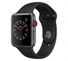 Get a Free Strap with Selected Apple Watches at Argos