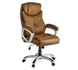 X Rocker Executive Office Chair with Sound – Brown £59.99 at Argos
