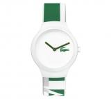Lacoste Goa 2020129 White Strap Watch £26.99 at Argos
