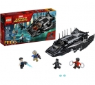 LEGO Black Panther Royal Talon Fighter Attack £23.99 at Argos