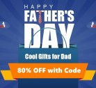 8% Off at TomTop with Coupon Code