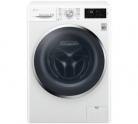 LG W5J6TN2W 8KG 1400 Spin Washing Machine – White £329.99 at Argos