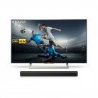 Free Sony HT-SF150 2ch Bluetooth Surround Soundbar with Selected Sony BRAVIA TVs at Amazon