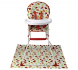 Red Kite Feed Me Compact Folding Highchair £24.99 @ Argos