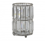 Large Glass Tea Light Holder £6.99 @ Argos