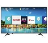 Hisense 50 Inch H50A6250UK Smart 4K UHD TV with HDR + 3Yrs Warranty £379 at Argos