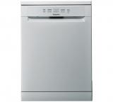 Hotpoint Aquarius HFC2B19SVUK Dishwasher – Silver £243 with code @ Argos