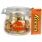 Reese's Glass Jar With Mini Peanut Butter Cups £3.74 at Argos