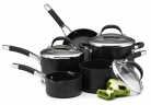 Up to 60% off Circulon Premier Professional Hard Anodised Non Stick Cookware at Amazon
