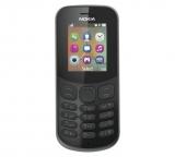 Vodafone Nokia 130 Mobile Phone – Black £7.99 @ Argos