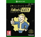 Fallout 4 (Game of the Year Edition) XBOX / PS4 £18.99 at Argos