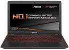 ASUS ZX553 i5-7300HQ 8GB 1TB Gaming Laptop £549.98 at eBuyer
