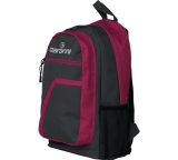 Carbrini Backpack – Grey and Pink £7.99 at Argos