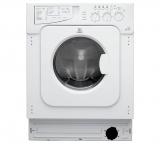 Indesit IWDE126 6KG 5KG Washer Dryer – White £324 with Code at Argos