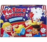 Pie Face Cannon Game from Hasbro Gaming £19.99 at Argos
