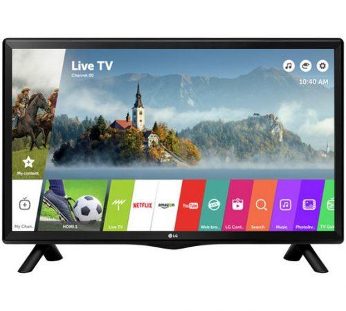 Lg 28tk420s Pzaek 28 Inch Smart Hd Ready Tv 169 Free 10 Gift