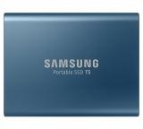 Samsung T5 250GB Portable SSD Hard Drive £83.79 @ Argos