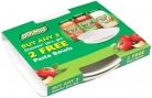 2 Free DOLMIO Pasta Bowls (worth £10) When Buying 3 Dolmio Sauces at Iceland