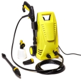 90 Bar 1700W Domestic High Pressure Washer Power Cleaner HPI1700 £42.06 with Code at eBay